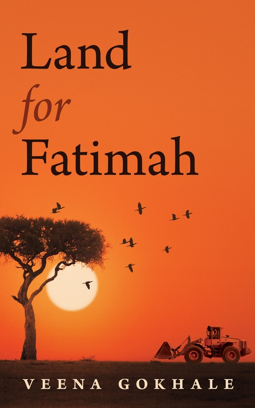 Land for Fatimah cover picture