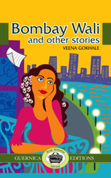 Bombay Wali cover picture by Falguni Gokhale